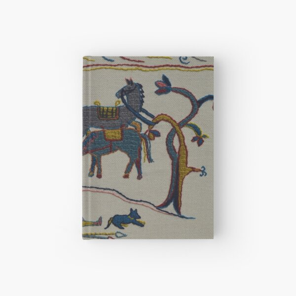 Resting by the river Hardcover Journal