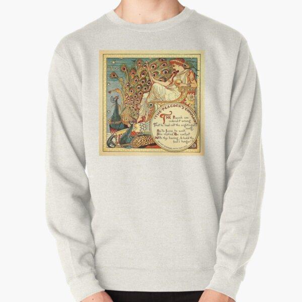 Walter Crane  British artist (1845-1915) Pullover Sweatshirt