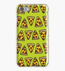 Pop Punk Pizza iPhone Case/Skin