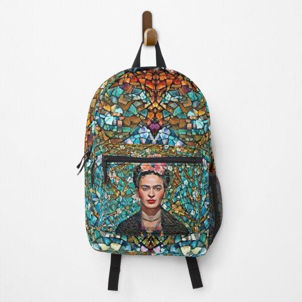 Folk Frida Backpack
