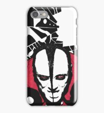 Jerry Only iPhone Case/Skin
