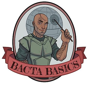 Bacta Basics by oneshotpodcast