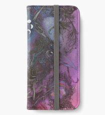 Night Bird iPhone Wallet/Case/Skin