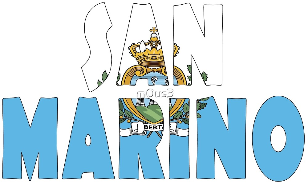 San Marino by m0us3