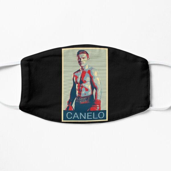 Beard Canelo Alvarez Celebrity Mask Card Face and Fancy Dress Mask