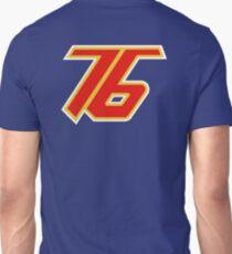 Soldier 76 Unisex T-Shirt