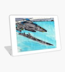Loyal Guardian Taskforce 65 Laptop Skin
