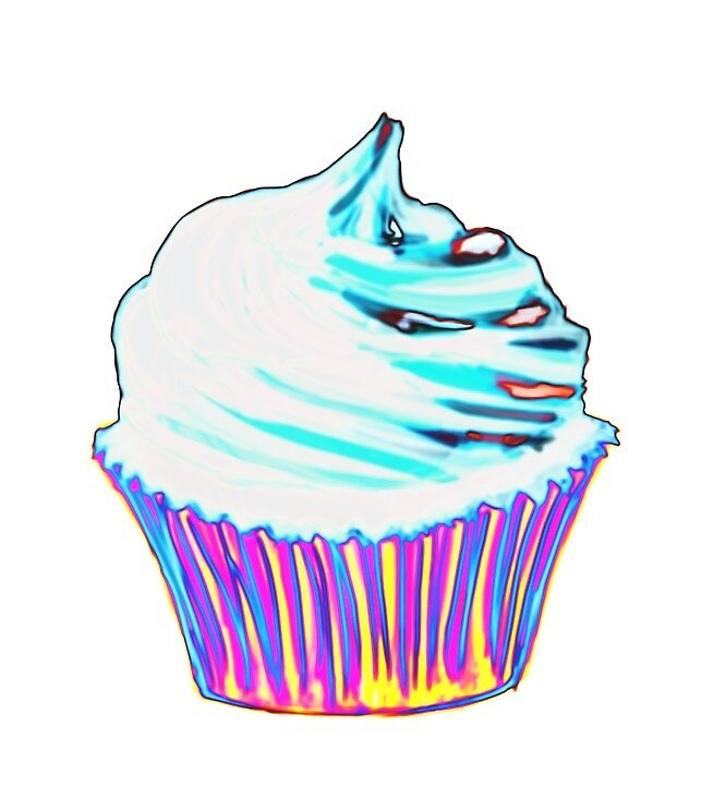 Cupcake by A S