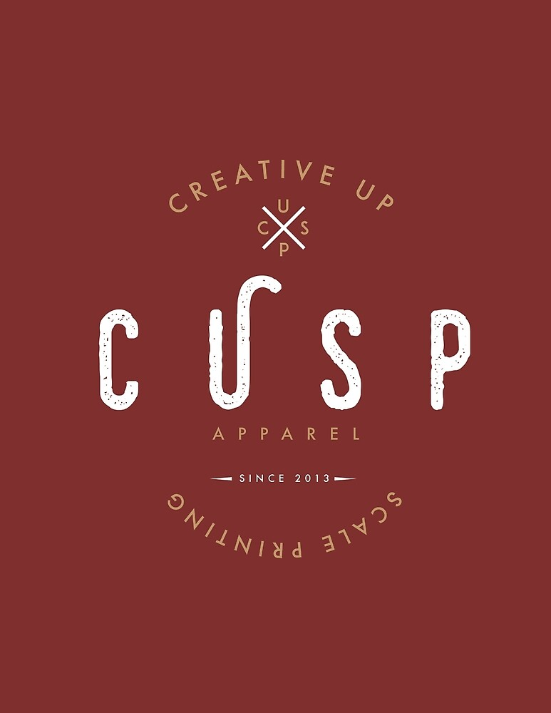 CUSP 4 by Brandonscott092