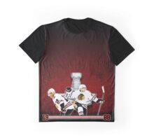 Daydream Nation - Stark Graphic T-Shirt