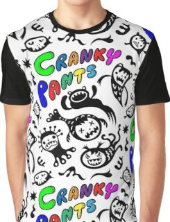 Cranky Pants Graphic T-Shirt