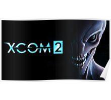 XCOM  Poster