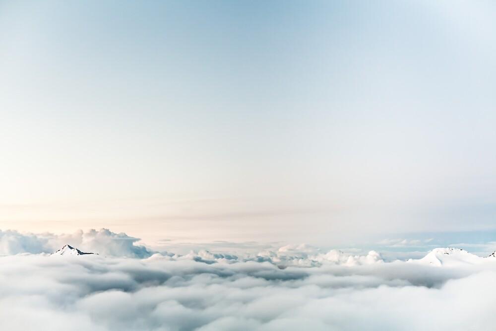 Cool Sky Clouds Stuff by bigmacbearhug