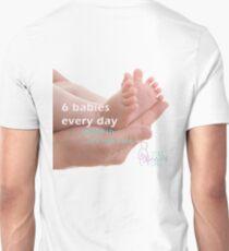 Still Aware '6 Babies' T-Shirt