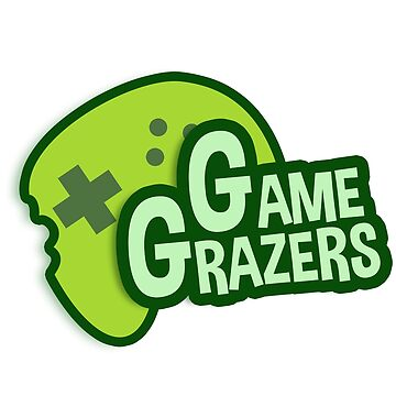 Game Grazers Logo by GameGrazers