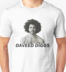 Camiseta ajustada Daveed Diggs