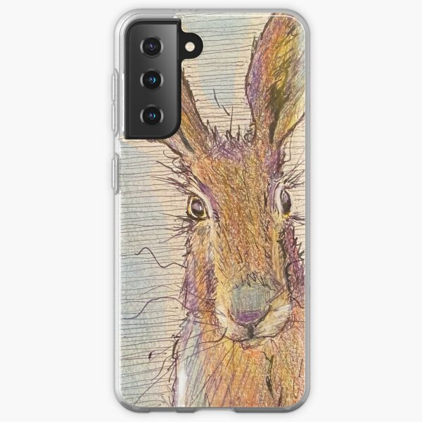 You don't know Jack Samsung Galaxy Soft Case