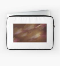 Brush Stroke Hues Laptop Sleeve