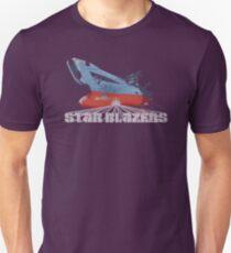 Star Blazers T-Shirt