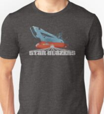 Star Blazer Unisex T-Shirt