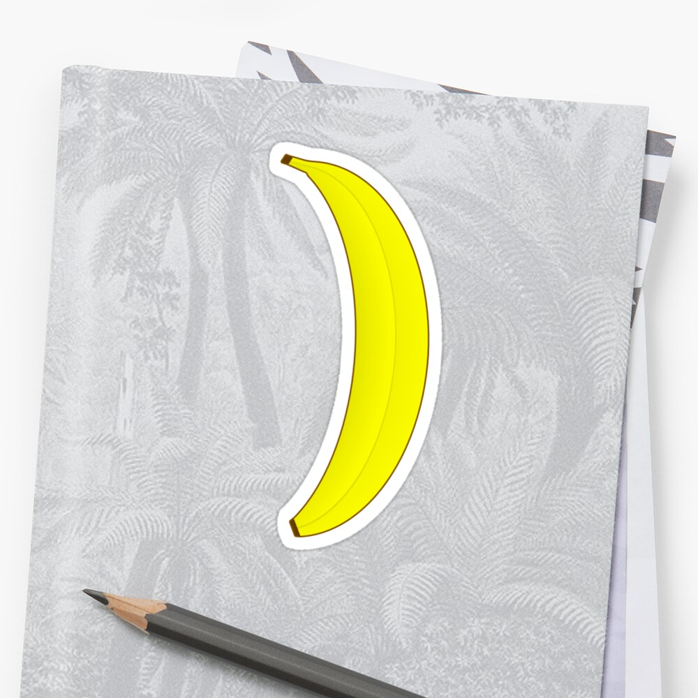 Banana by muisemike