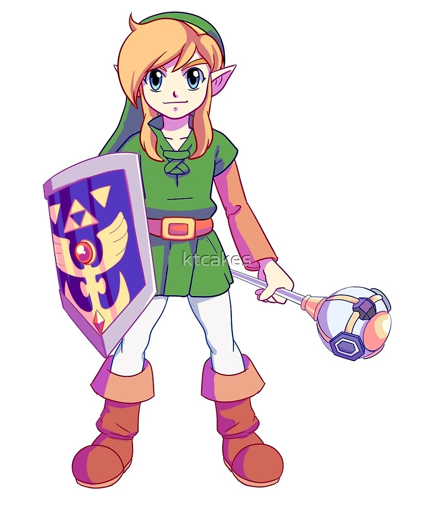 oracle link by ktcakes