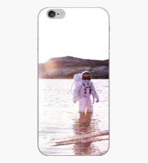 The Impossible Astronaut iPhone Case