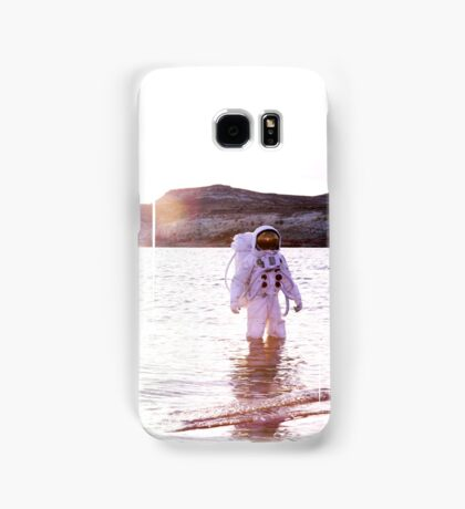 The Impossible Astronaut Samsung Galaxy Case/Skin