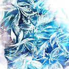 Feathers by biev