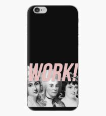 werk iPhone Case