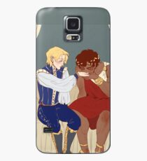 """Captive Prince - """"I'm not toying with you."""" Case/Skin for Samsung Galaxy"""