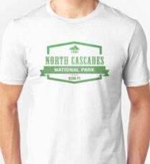 North Cascades National Park, Washington T-Shirt