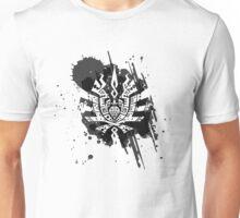 Monster Hunter logo Unisex T-Shirt