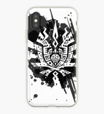 monster hunter coque iphone 6