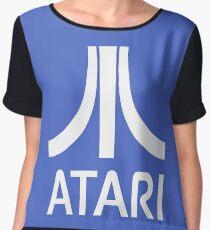 Atari Women's Chiffon Top
