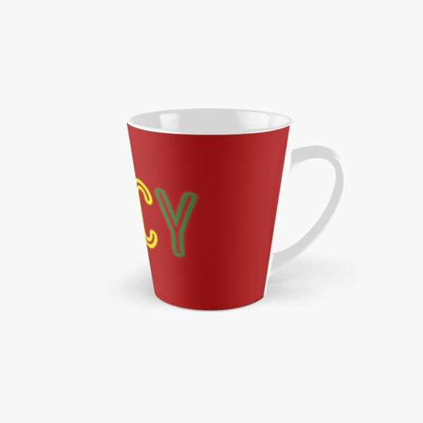 Stacy - Your Personalised Products Tall Mug