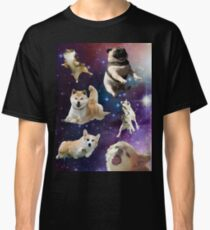 Spacedogs 2 Classic T-Shirt
