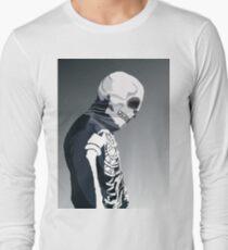 Skelett Tyler Langarmshirt