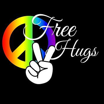 Free Hugs! by loki13outlaw