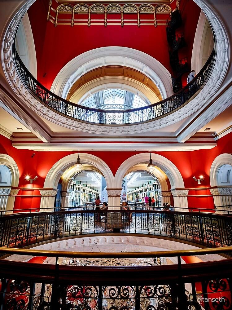 Victorian dome by titanseth