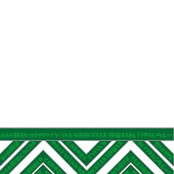 Fidelochu Green. by Ethiohahu