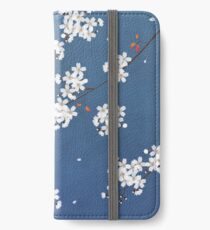 Sakura | Cherry Blossom iPhone Wallet/Case/Skin