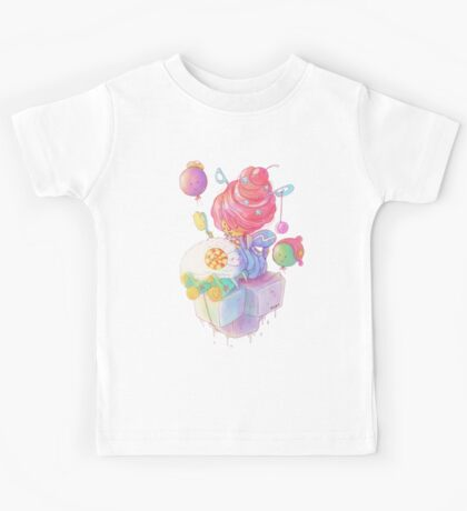 Cream and Sugar Kids Clothes