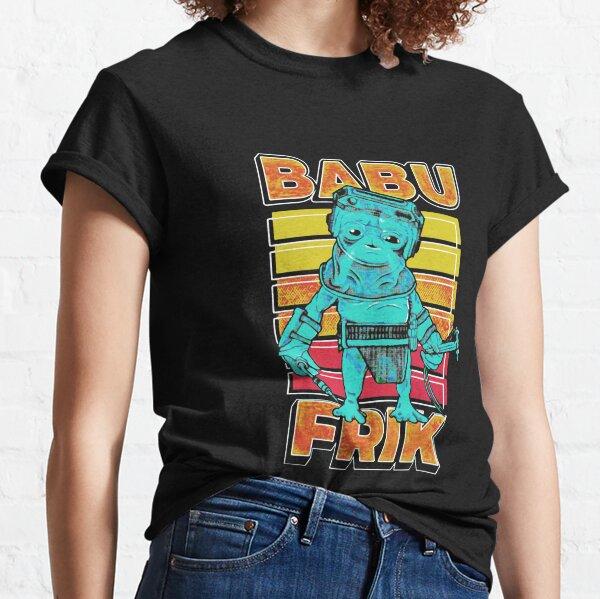 Babu Frik Style 2 Gift Men Women Classic T-Shirt