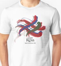 Clan Ross  T-Shirt