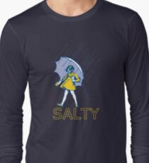 Don't Be Salty Long Sleeve T-Shirt