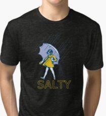 Don't Be Salty Tri-blend T-Shirt