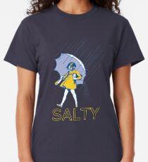Camiseta clásica No seas salado