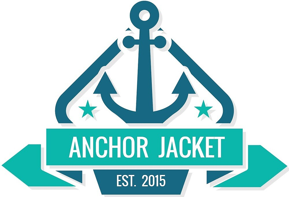 Anchor Jacket Productions Logo by anchorjacket