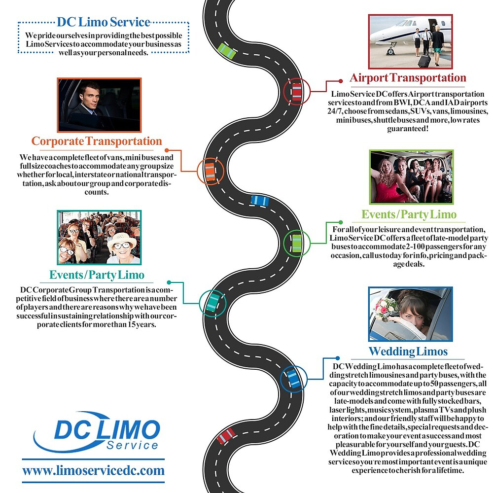 limo services in dc by limoservicedc